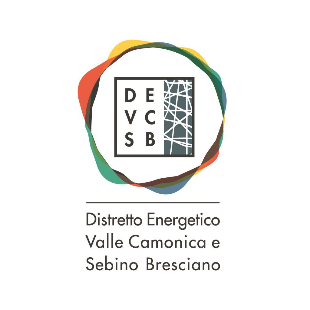 LOGO DEVCSB – Distretto Energetico Valle Camonica e Sebino Bresciano