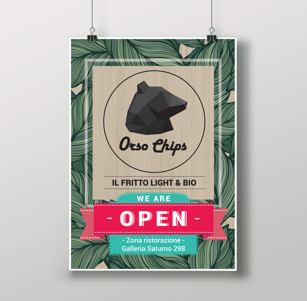 poster-Orso Chips/AC-Design